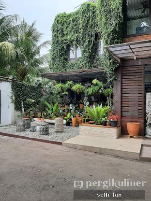 Foto review Lewi's Organics oleh Selfi Tan 6