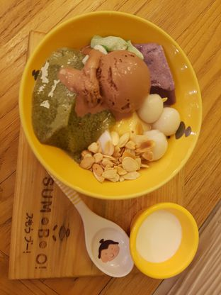 Foto 2 - Makanan di Sumoboo oleh Andry Tse (@maemteruz)