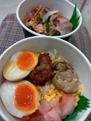 Foto 1 - Makanan di Bariuma Ramen oleh Marshella   IG : celsherin & marshella_w
