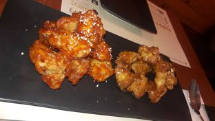 Foto 1 - Makanan di Kyochon oleh Dzuhrisyah Achadiah Yuniestiaty