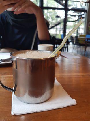 Foto 6 - Makanan(Teh tarik halia dingin ❤) di My Kopi-O! - Hay Bandung oleh makaninfoto