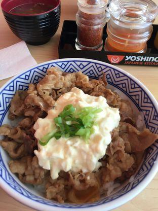 Foto 1 - Makanan di Yoshinoya oleh Yohanacandra (@kulinerkapandiet)