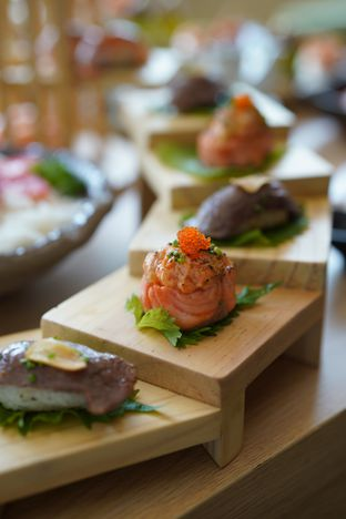 Foto review Sushi Apa oleh @Sibungbung  3