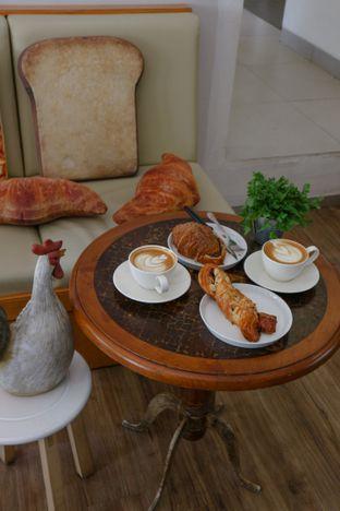 Foto 4 - Makanan di Olive Tree House of Croissants oleh dini afiani