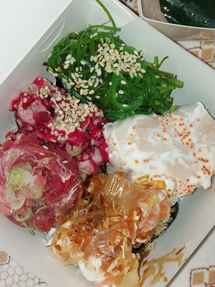 Foto review Umaku Sushi oleh Mouthgasm.jkt  4