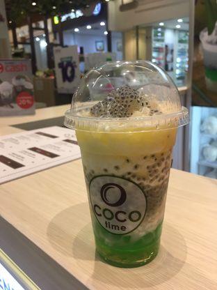 Foto 11 - Makanan di Coco Time oleh Prido ZH