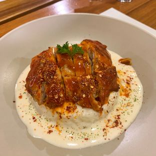 Foto - Makanan di Toodz House oleh Shafiyya Lubna
