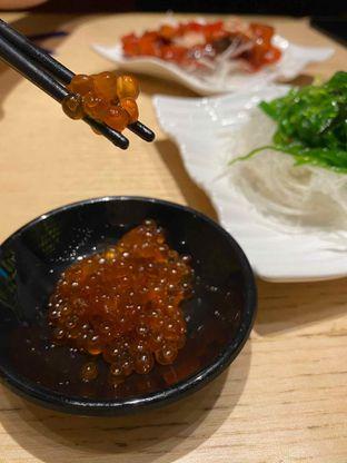 Foto review Sushi Tei oleh Yohanacandra (@kulinerkapandiet) 8
