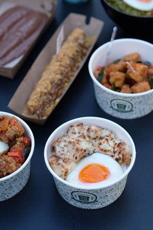Foto 3 - Makanan di Ropang Plus Plus oleh Nanakoot