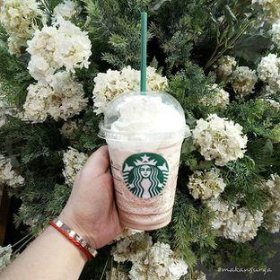 Foto - Makanan di Starbucks Coffee oleh felicia tammy