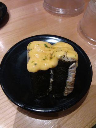 Foto 3 - Makanan di Sushi Tei oleh Zahra Irawan