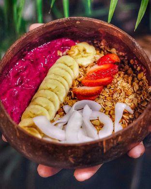 Foto - Makanan(Uluwatu) di Nalu Bowls oleh Herry Salim @Ncekkuliner