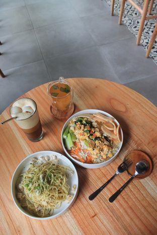Foto 35 - Makanan di Bukan Ruang oleh Prido ZH