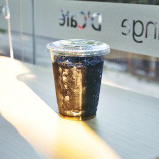 Foto review Kuro Koffee oleh Desanggi  Ritzky Aditya 1