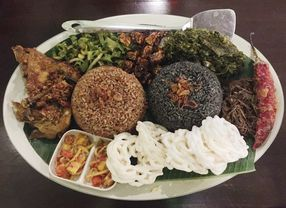 6 Restoran Indonesia di Kemang untuk Suasana Makan Siang yang Berbeda