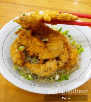 Foto review Bakmi Kepiting Alit oleh Tirta Lie 4