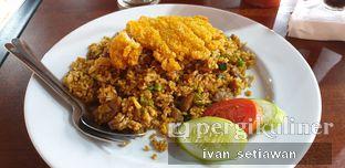 Foto review My Foodpedia oleh Ivan Setiawan 2