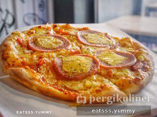 Foto 1 - Makanan(UPO) di Pizza Prank oleh Yummy Eats