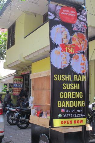 Foto 6 - Eksterior di Sushi Rain oleh Kuliner Addict Bandung