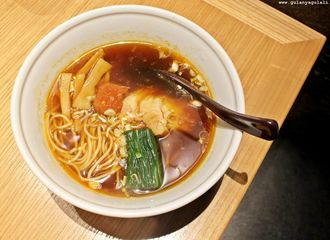 Restoran Jepang di Pacific Place Mall Paling Enak