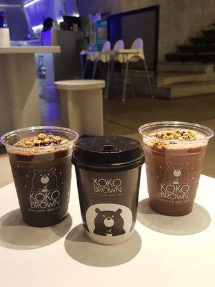 Foto 12 - Makanan di Koko Brown oleh Stallone Tjia (Instagram: @Stallonation)