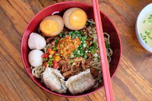Foto - Makanan di Bakmi Lamlo oleh Ady Mawarto