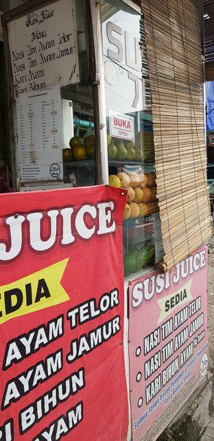 Foto 1 - Eksterior di Susi Juice oleh Meri @kamuskenyang
