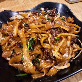 Foto 10 - Makanan(Kwetiau Goreng) di Tim Ho Wan oleh Komentator Isenk