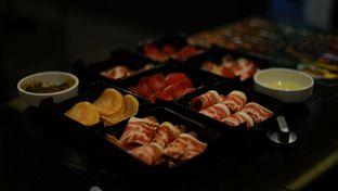 Foto 2 - Makanan di Bar.B.Q Plaza oleh deasy foodie