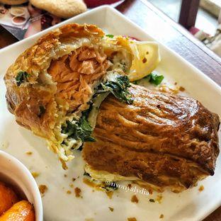 Foto 1 - Makanan di Onni House oleh Lydia Adisuwignjo