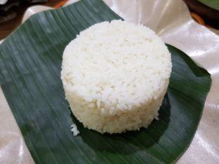 Foto 3 - Makanan di Gudeg Jogja Mbok Nem oleh Amrinayu