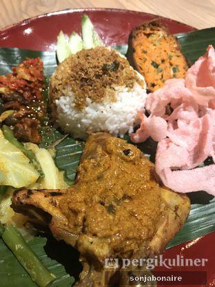 Foto 1 - Makanan di Marco Padang Grill oleh Sonya Bonaire