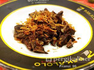 Foto 5 - Makanan di Soto Roxy H. Darwasa oleh Fransiscus