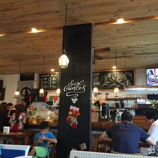 Foto review Six Ounces Coffee oleh denmas_adit 1