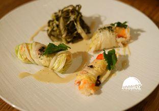 Foto 1 - Makanan di Attarine oleh IG: FOODIOZ
