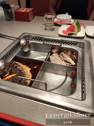 Foto 2 - Makanan di Haidilao Hot Pot oleh Ferdy Kurniawan