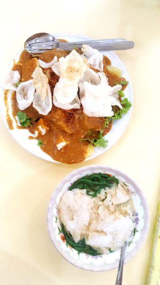 Foto 1 - Makanan di Laksa Medan Yoserizal oleh Naomi Suryabudhi