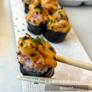 Foto review Fure Sushi oleh Nana (IG: @foodlover_gallery)  3