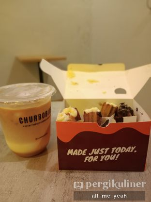 Foto 1 - Makanan di Churrobites (The Churros Enthusiast) oleh Gregorius Bayu Aji Wibisono