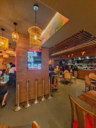 Foto 5 - Interior di Ma La Tang oleh Carolin Lim
