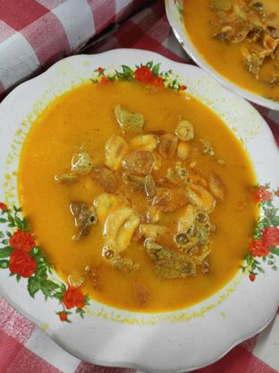 Foto 2 - Makanan(Gulai) di Gule Da'ul oleh Gabriel Yudha   IG:gabrielyudha