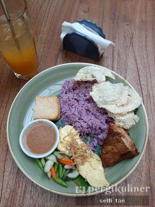 Foto 1 - Makanan di _Oeang oleh Selfi Tan