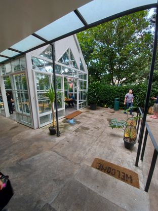 Foto review Hara - Kollektiv Hotel oleh Mouthgasm.jkt  2