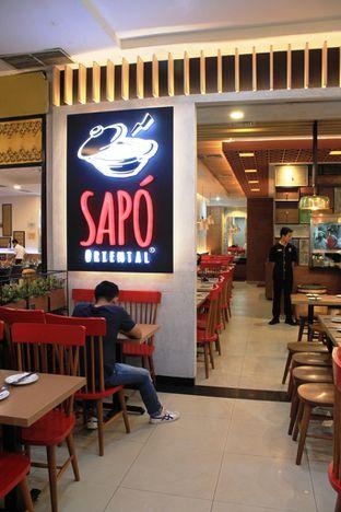 Foto 8 - Interior di Sapo Oriental oleh Prido ZH