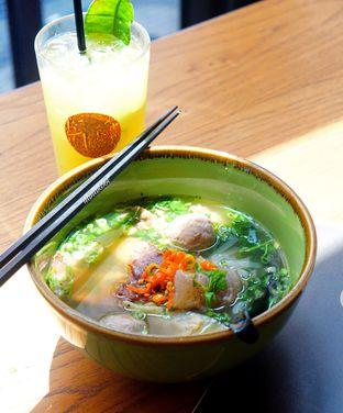 Foto 3 - Makanan di NamNam Noodle Bar oleh Nanakoot