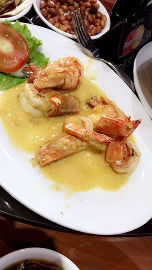 Foto 2 - Makanan di Bubur Kwang Tung oleh Demy Maryesna