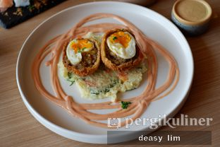 Foto 3 - Makanan di Fuku Japanese Kitchen & Cafe oleh Deasy Lim