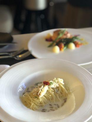 Foto 4 - Makanan(Angel Hair with Crab) di Basic Instinct Culinary oleh feedthecat