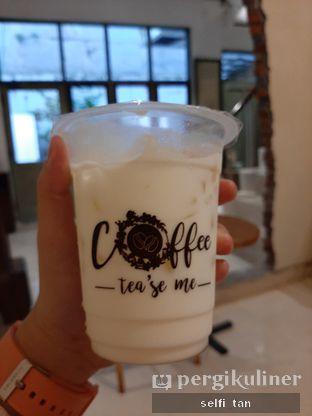 Foto 1 - Makanan di Coffee Tea'se Me oleh Selfi Tan
