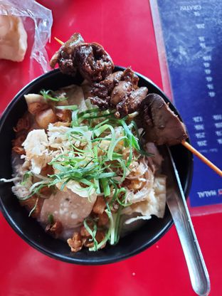 Foto review Bubur Ayam Dua Mangkuk oleh Mouthgasm.jkt  6